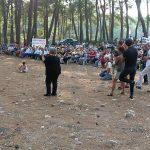 Milas'ta Küresel İklim Grevi Etkinliği