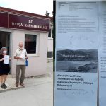 Alavara'ya Kıymayın imzaları teslim edildi