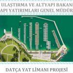 """Haliç'i Temizledik, Sıra Marmara Denizinde: ya da """"Tamamen Ekolojik Liman""""!"""